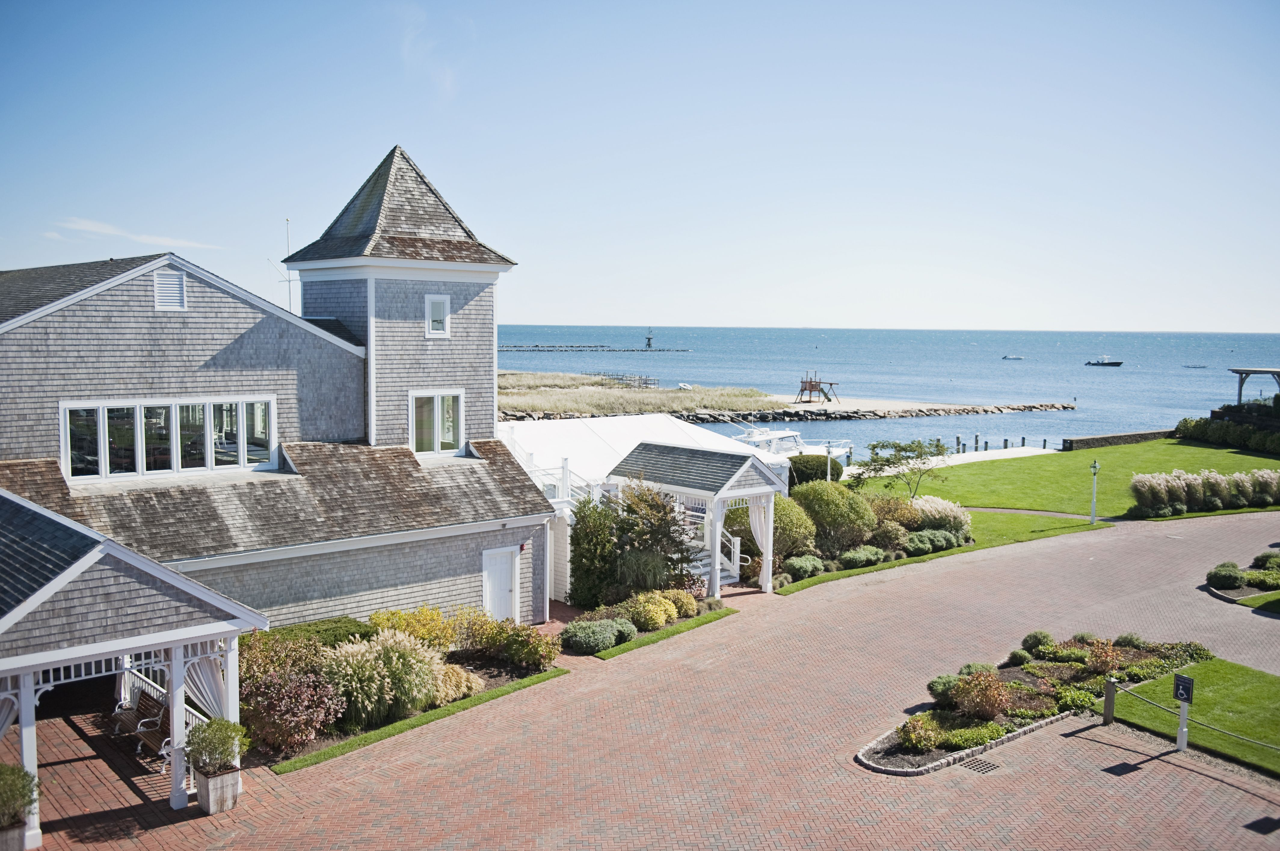 Wychmere beach club in harwich port massachusetts cape cod wychmere is one of those classic cape cod beach clubs thats a primo location for a monster crab boil or bbq on the sand junglespirit Gallery