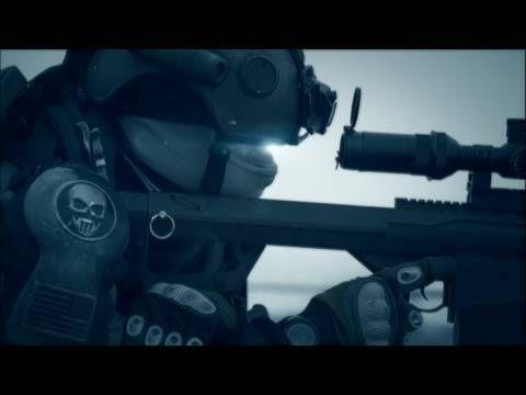 Ghost Recon Future Soldier: Future War, ©Ubisoft 2010.