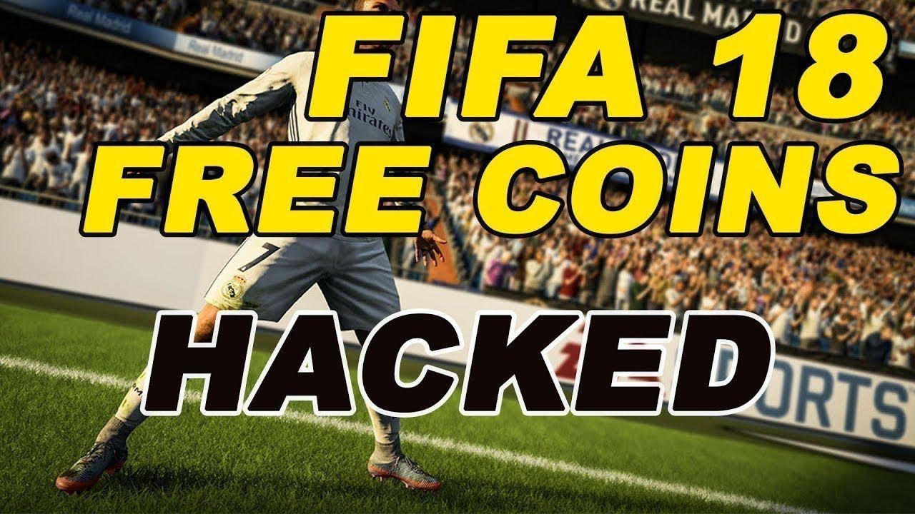 Fifa 18 Hack Free Ultimate Team Points Coins Glitch Live Proof