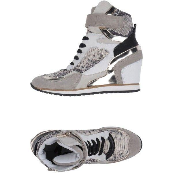 Chaussures - Haute-tops Et Baskets Elena Iachi Np9wZF4gNH