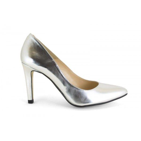 ELOISE Zapatos bajos con pulsera de punta cerrada