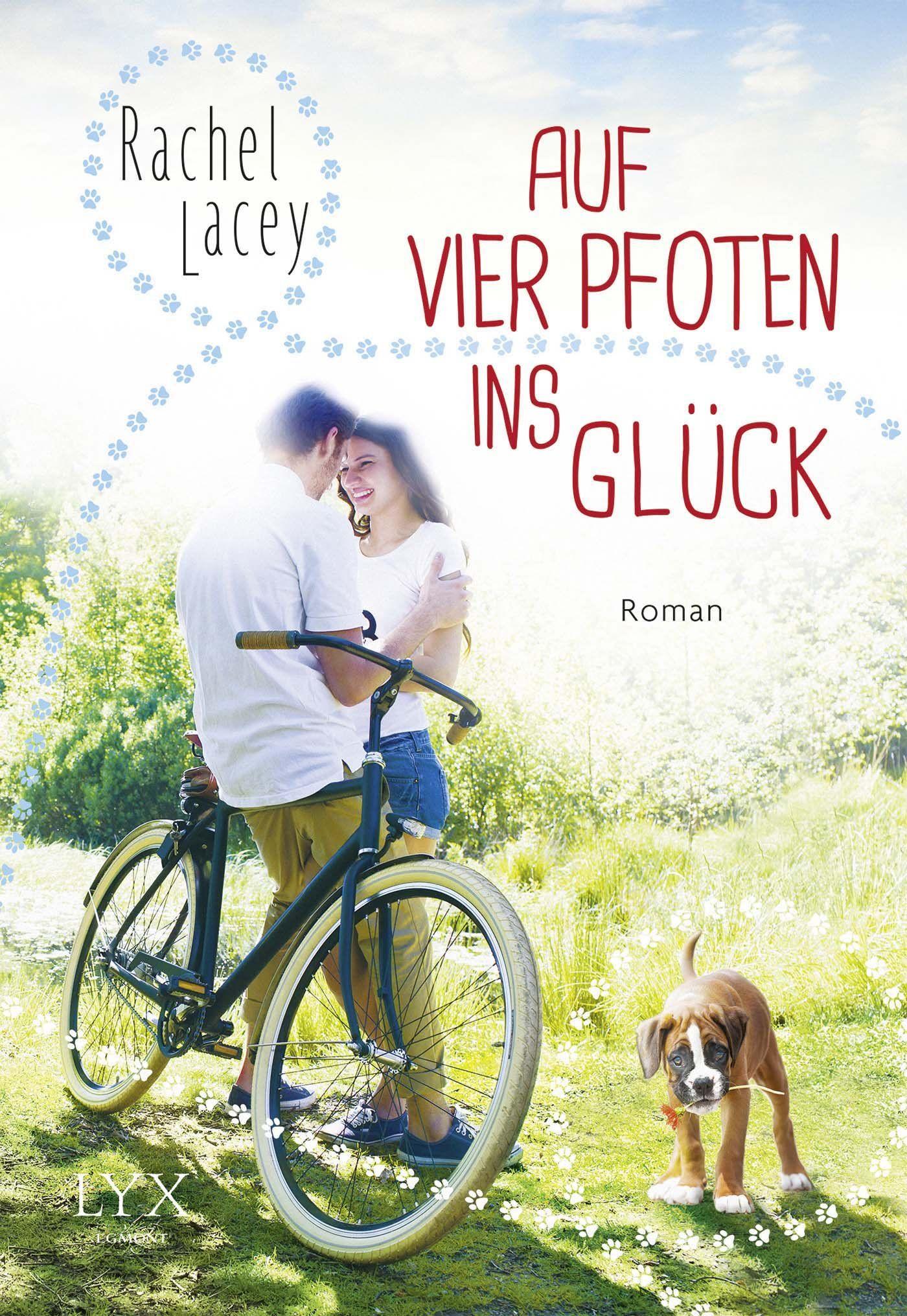 German version of For Keeps ~ Auf vier Pfoten ins Glück: Amazon.de: Rachel Lacey, Katrin Mrugalla, Richard Betzenbichler: Bücher