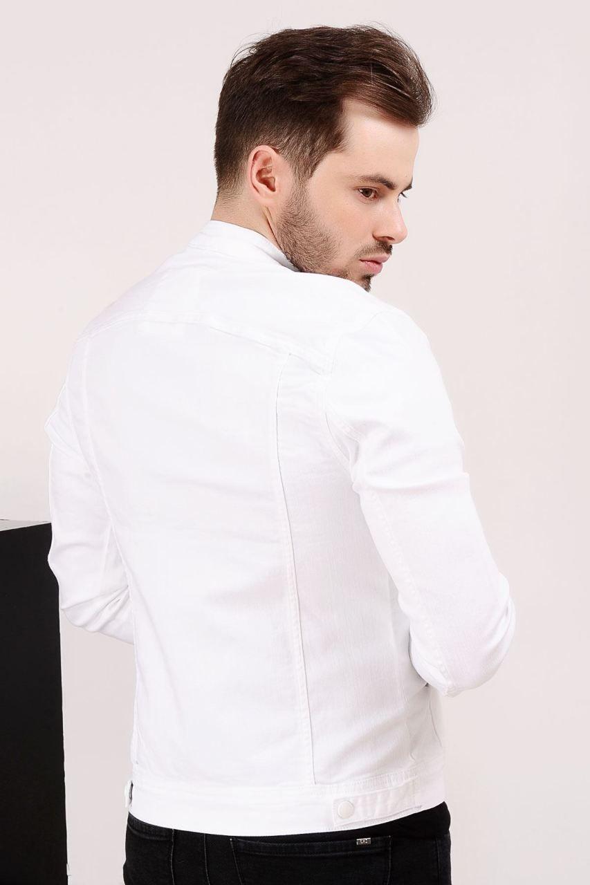 Modavigo Adli Kullanicinin Yy Panosundaki Pin 2020 Kot Ceket Beyaz Kotlar Erkek Kot