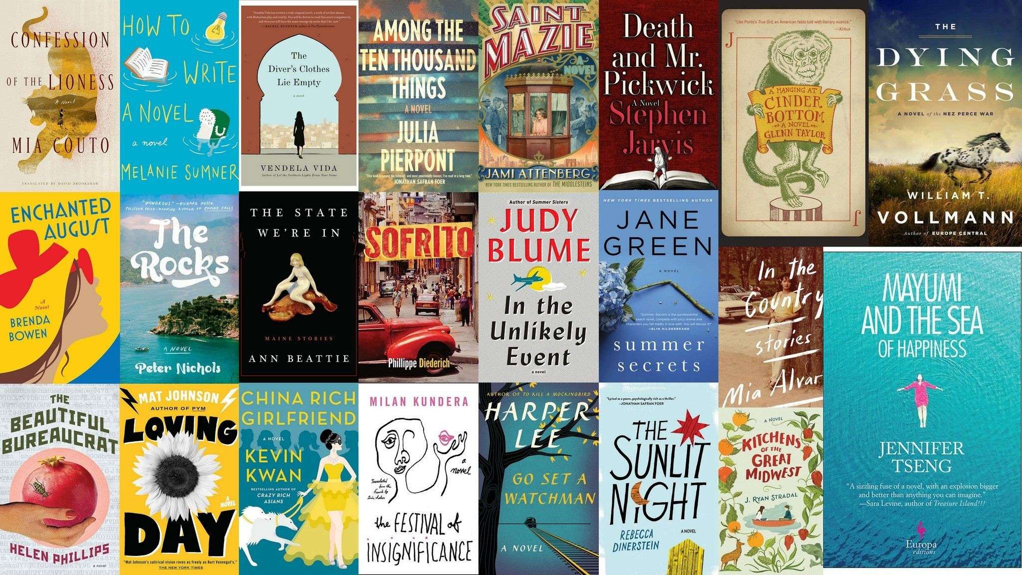 Summer Reading Guide The 136 Books You Ll Want To Read Summer Reading Guide Summer Books Summer Reading