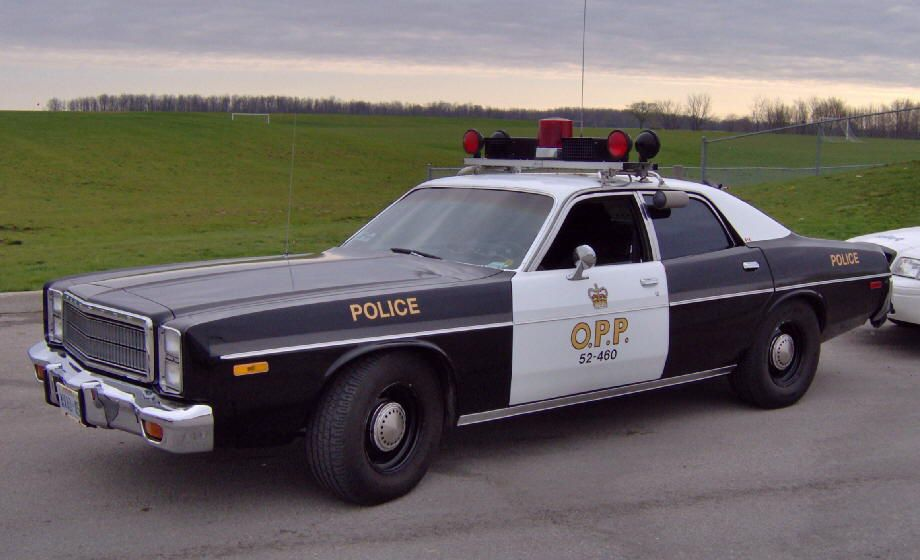 old police cars wallpaper - photo #36