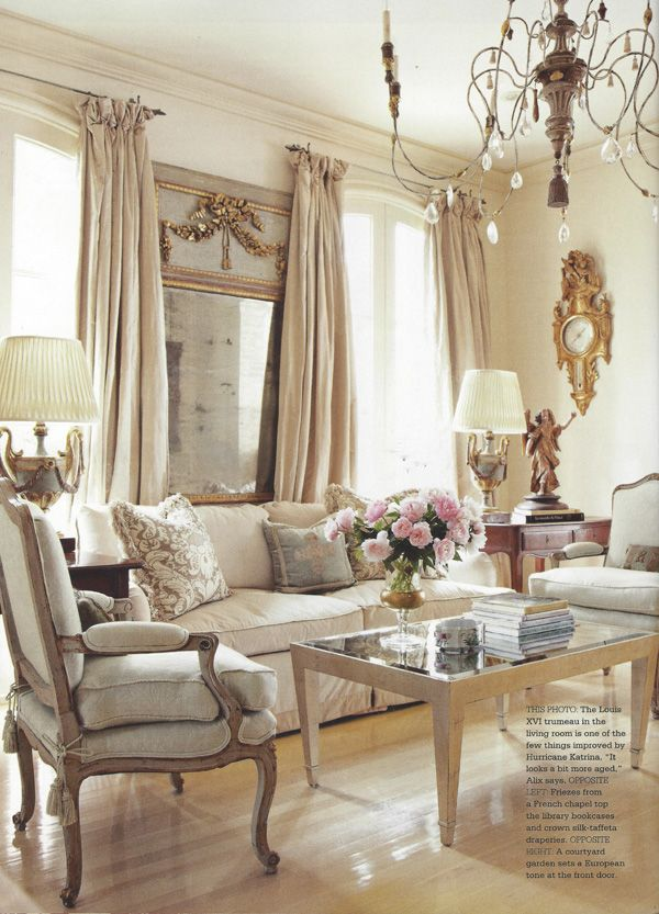 Our Notebook Maison Co French Living Rooms Country Living Room Design French Country Living Room French style living room ideas