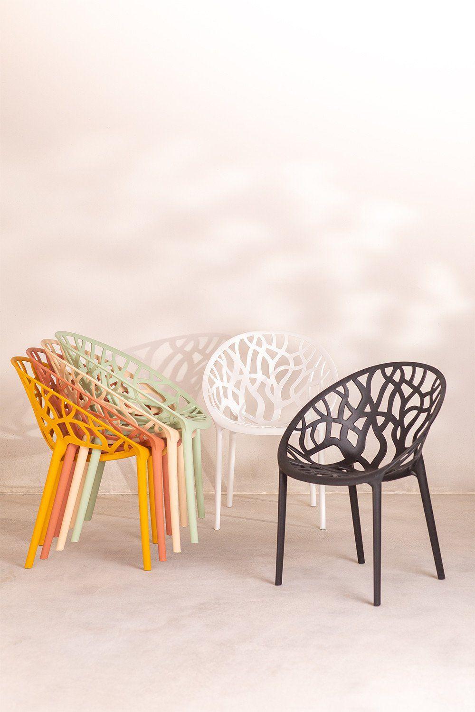 Chaise Ores Sklum En 2020 Chaise Exterieur Chaise Acapulco Boutique De Decoration
