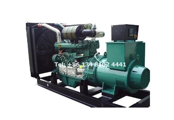 We can produce and sale Wuxi diesel generator set, Wuxi