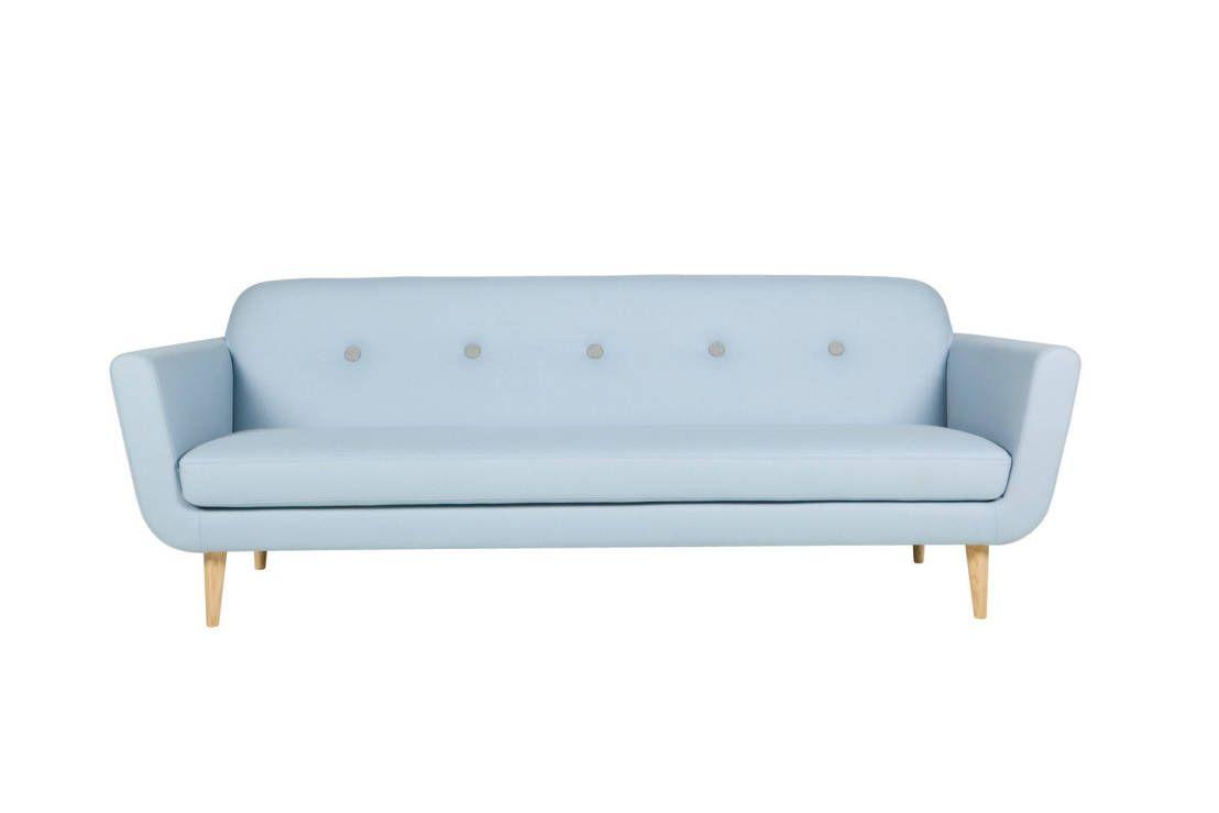 Möbel im skandinavischen Stil verzaubern uns mit schnörkellosem Design, natürlichen Materialien, freundlichen Farben und organischen Formen.