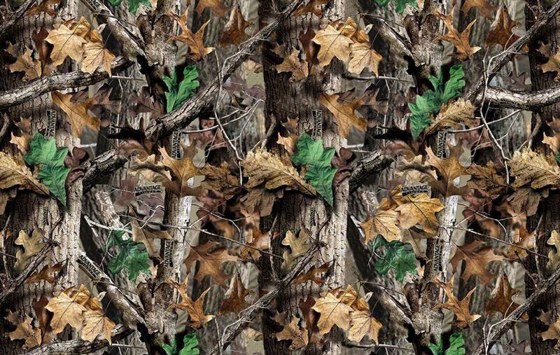 Wildlife Fabric Deer Fabric Real Tree Brown 3094 Camo Wallpaper Realtree Camo Wallpaper Deer Fabric