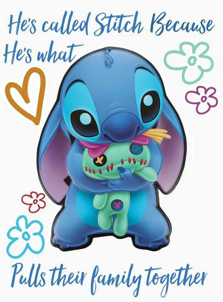 Awwwwww! Disney Pinterest Stitch