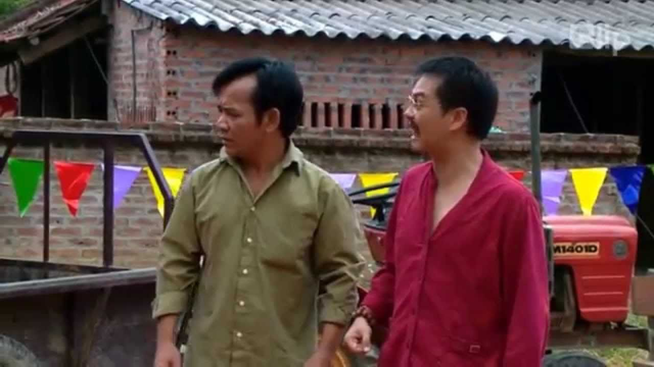 Hài Đại Gia Chân Đất 5 Phần 2 Hay Nhất  2015 ( FULL HD) Quang Tèo, Bình ...