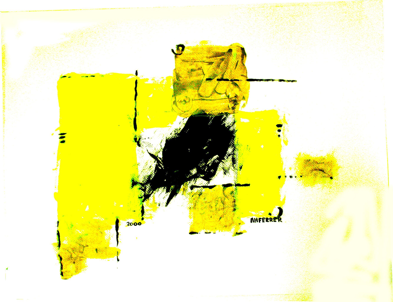 Visual Art Conceptual Artist Avenlino H. Ferrer