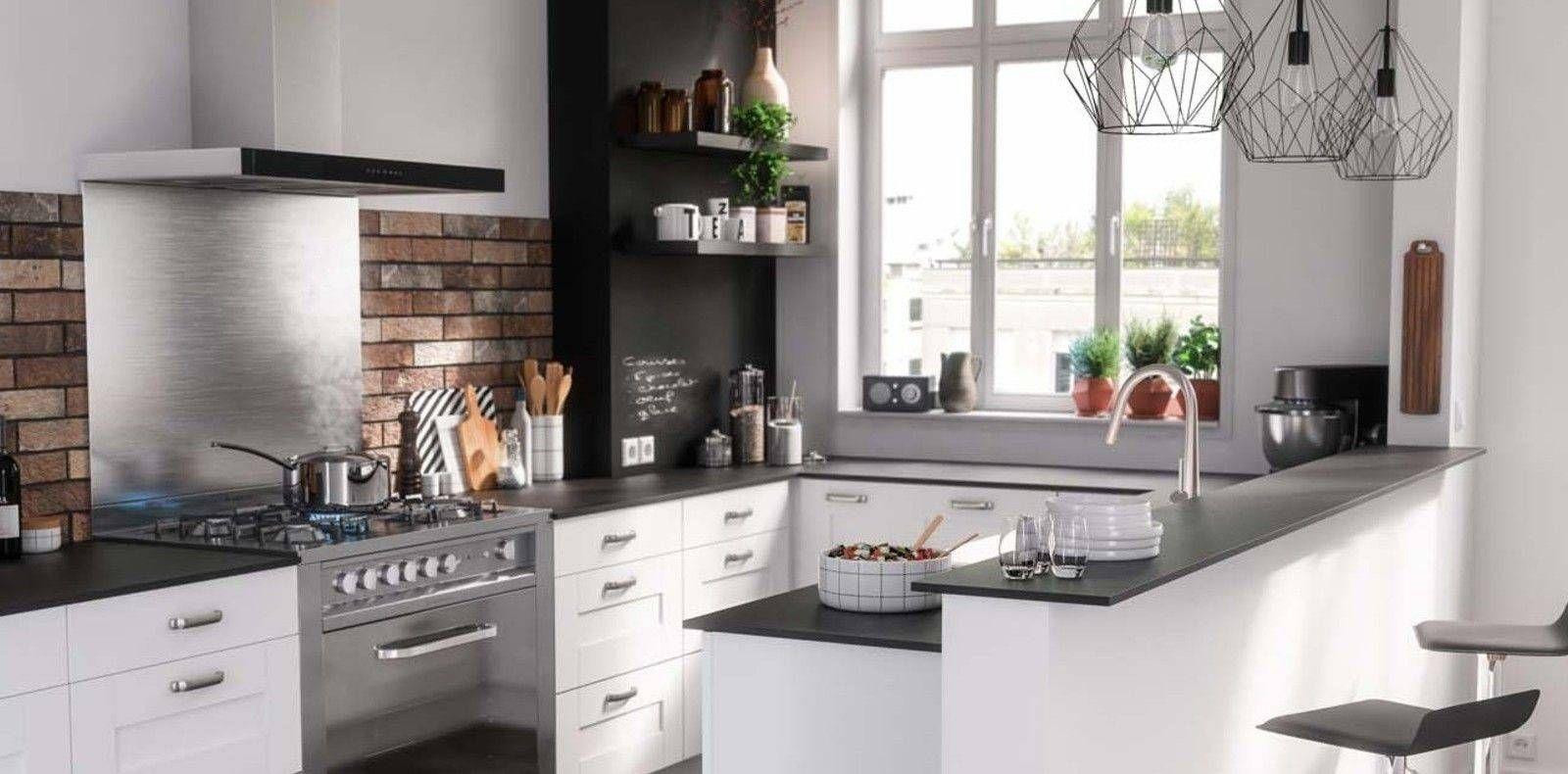24 astuces inattendues pour organiser sa cuisine la. Black Bedroom Furniture Sets. Home Design Ideas