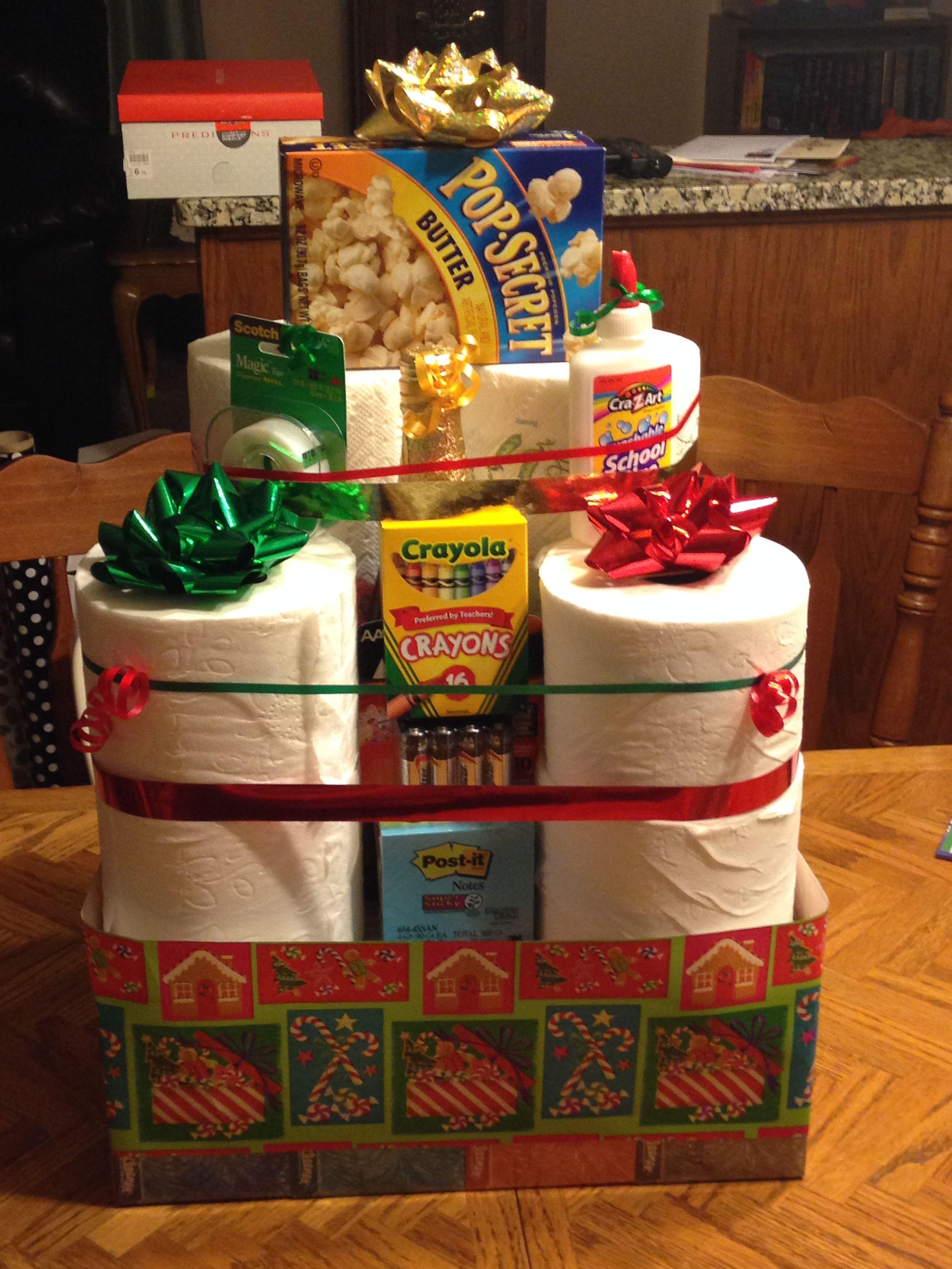 Daycare provider gift 2014 | Gifts | Pinterest | Daycare provider ...
