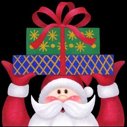 Laminas decorativas navidad