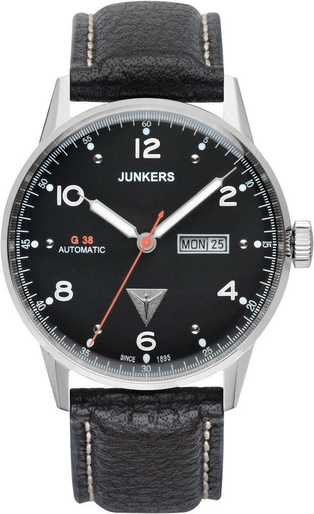 Junkers G38 Luxury watches for men, Best looking watches
