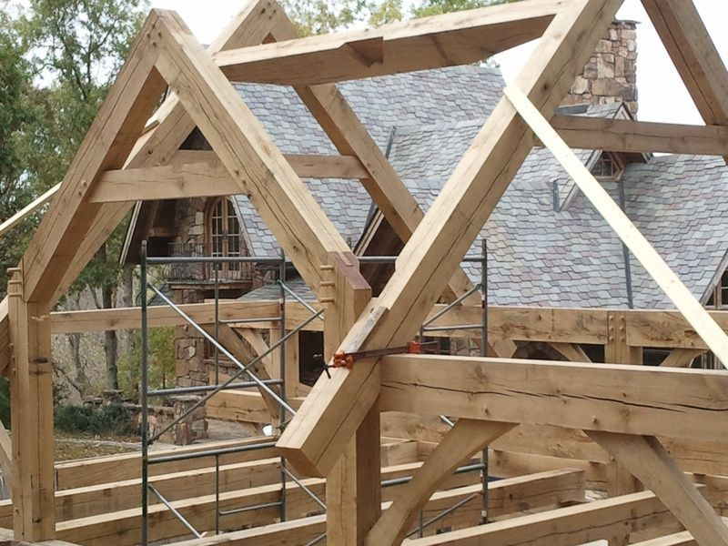 Nice Work From Free State Timbersmiths In 2020 Timber Frame Homes Timber Framing Timber Frame Building