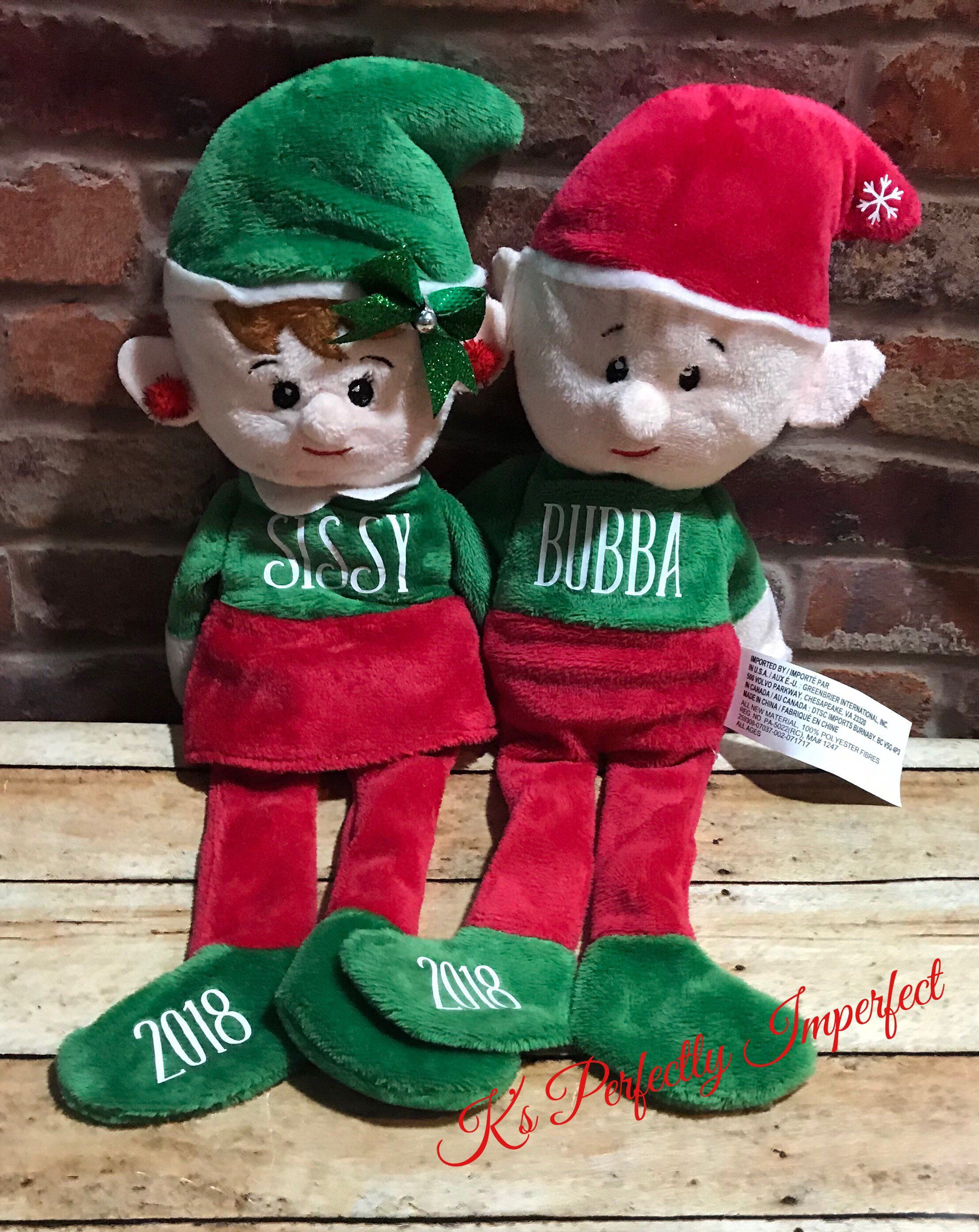 ea9151299ee Excited to share this item from my  etsy shop  Personalized Elf ...
