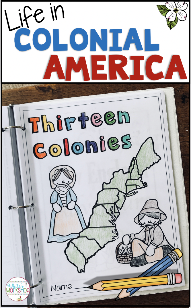 Photo of Thirteen Colonies