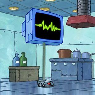 Karen spongebob voice