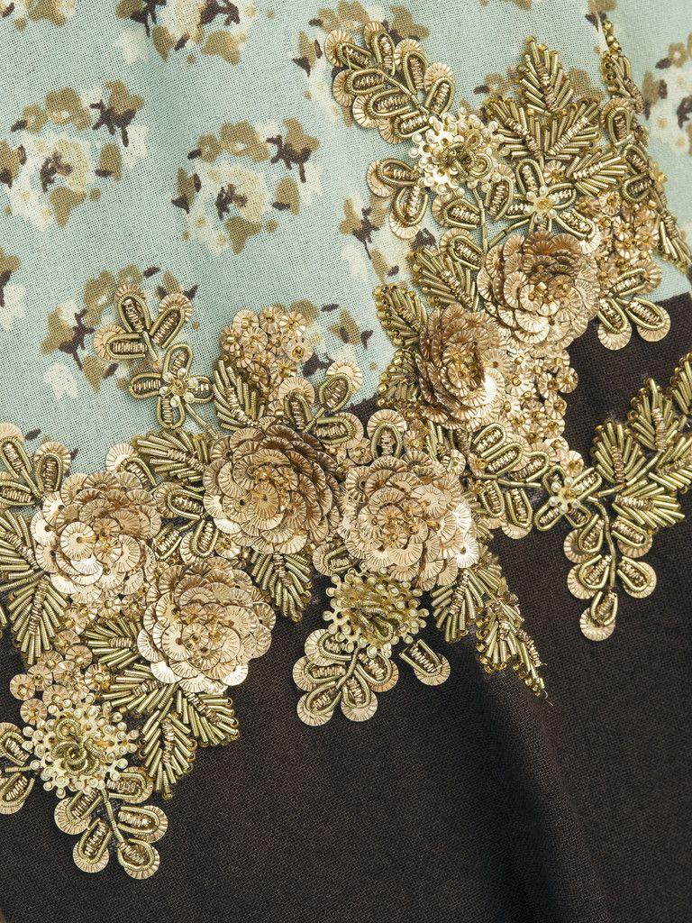 Bordados D3 - Veja inspiração em trabalhos artesanais com efeito ...
