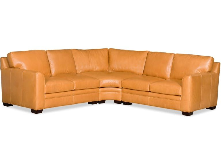 Shop For Bradington Young Sectionals, 226 Grayson Sectional, And Other  Living Room Sectionals At Woodchucks Fine Furniture U0026 Decor In Jacksonville,  FL.