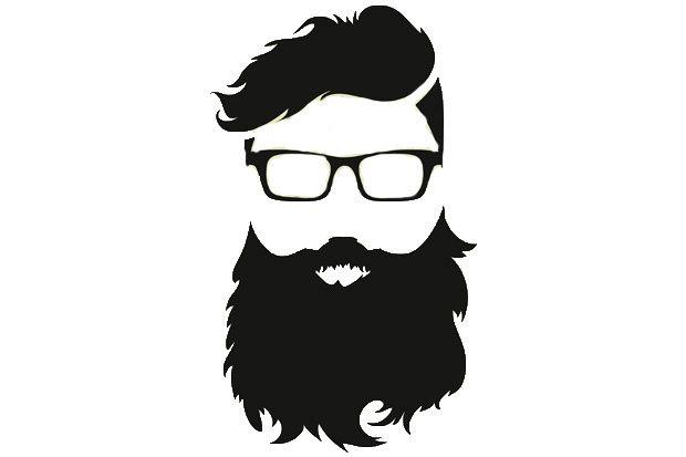 La barba que más le va a tu cara La barba, Tipos de cara y Tipos de