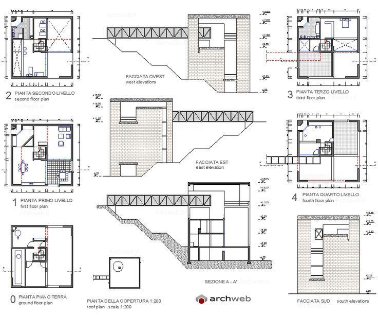 Single family house riva san vitale google for Single family house plans