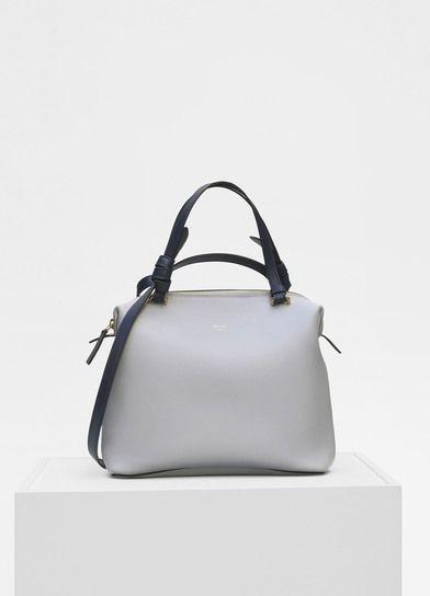 Small Soft Cube bag in smooth calfskin - Céline  a320b7ef6bb79