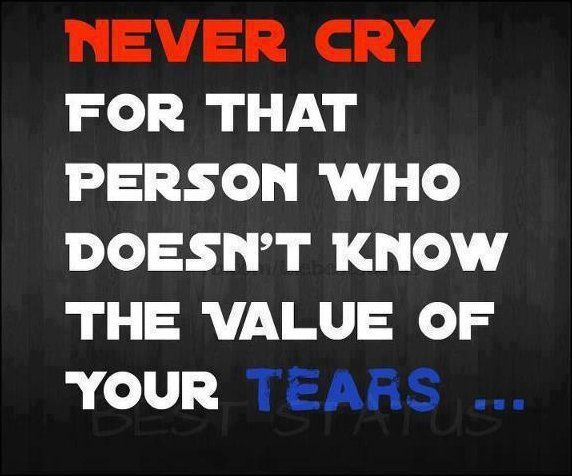 Quotations Cry And Tears Http Todays Quotes Com P 10434