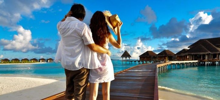 Check Out The Hottest Places That Newly Wed Indian Couples Are Hanging After Their Wedding