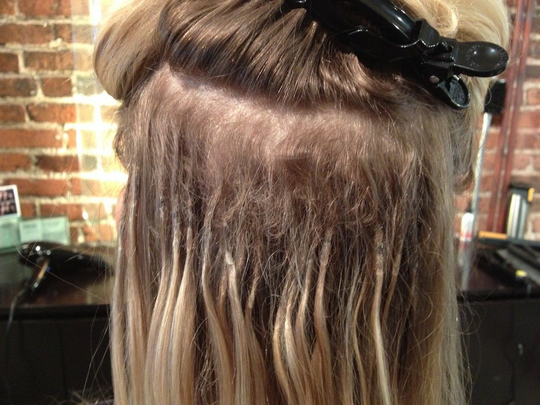 Straight hair perms pros and cons - Hair Extensions Pros And Cons 14