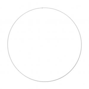 Circulo De Metal 30 Cm Blanco X1 Perles Co Circulos De Colores Circulo Circulos Png
