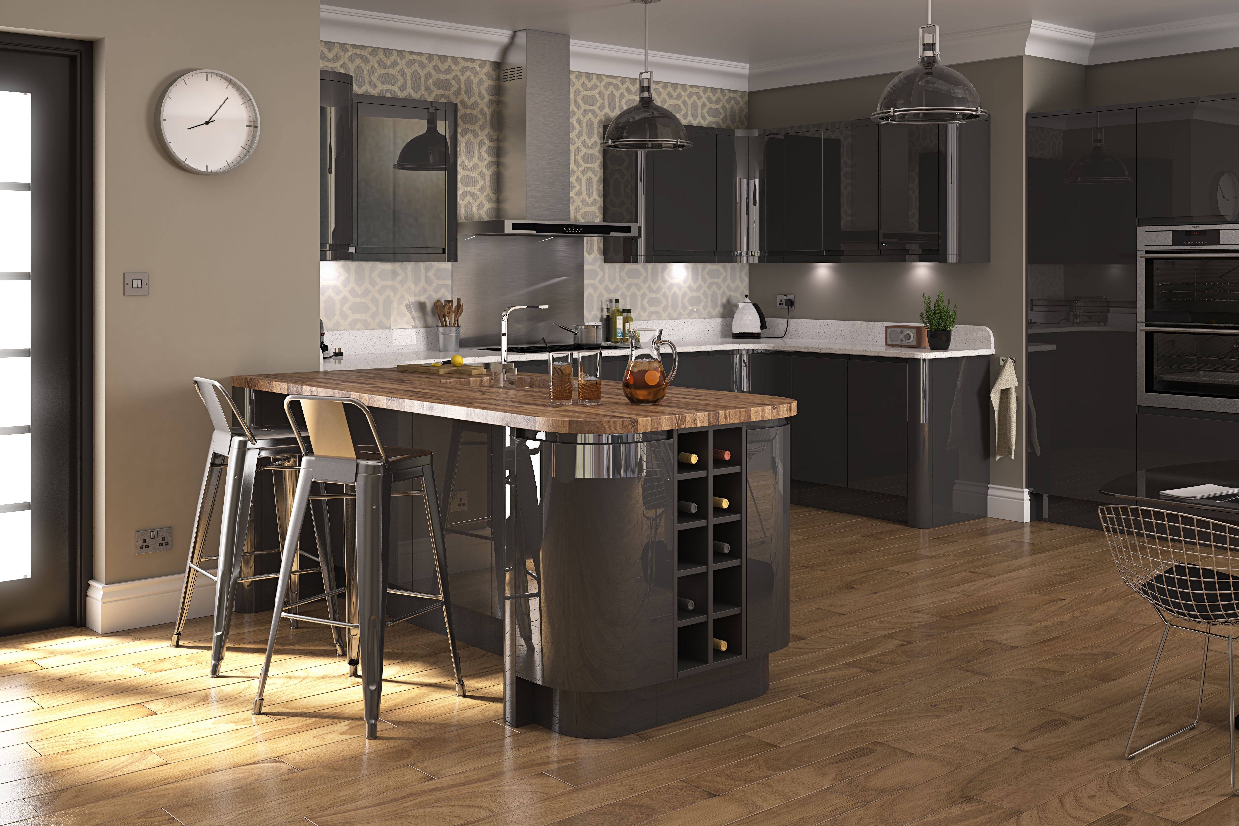 Pin by DIY Kitchens on Kitchen Design Ideas for your home ...