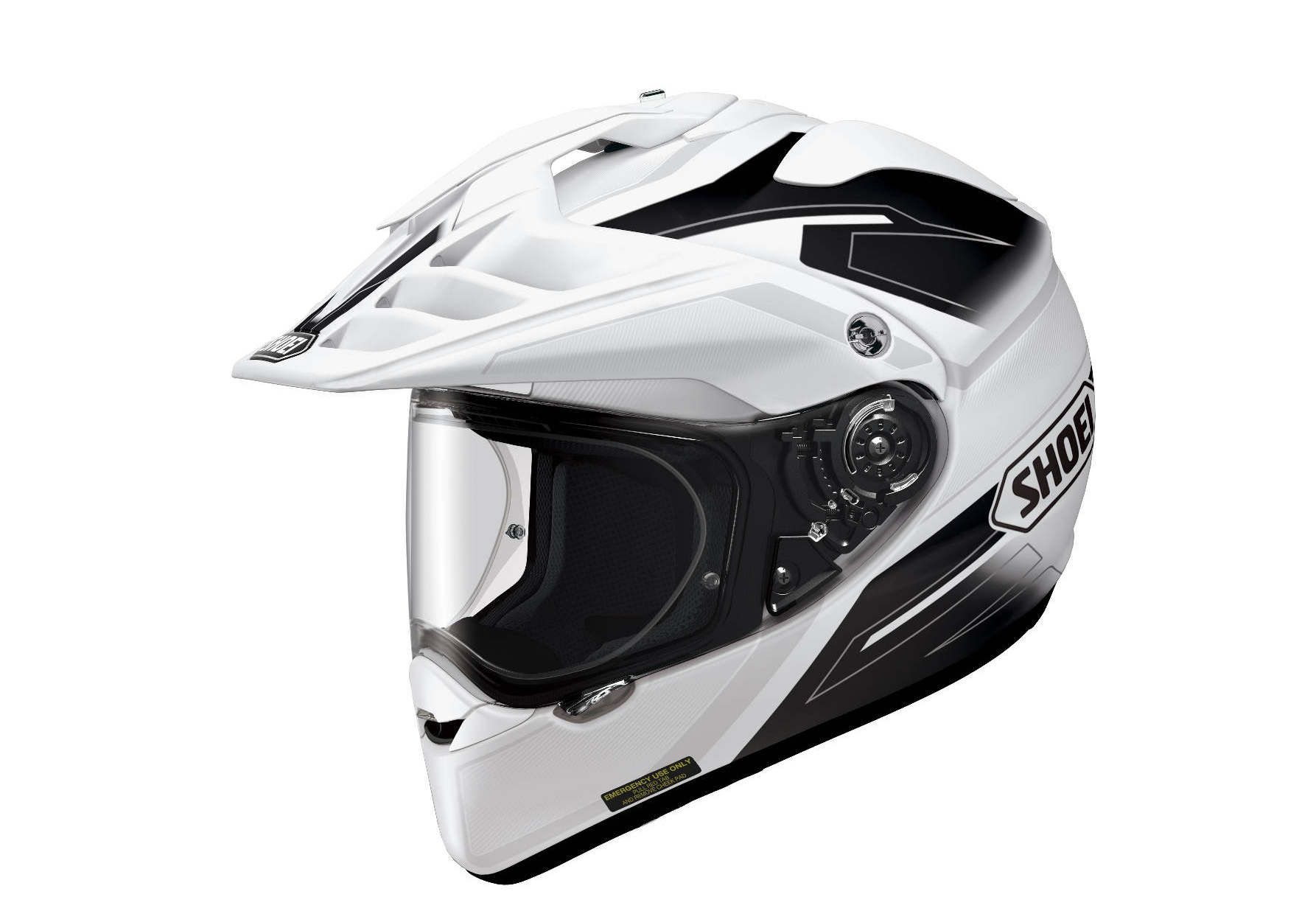 Top 5 Dual Sport Helmets (With images) Motorcycle