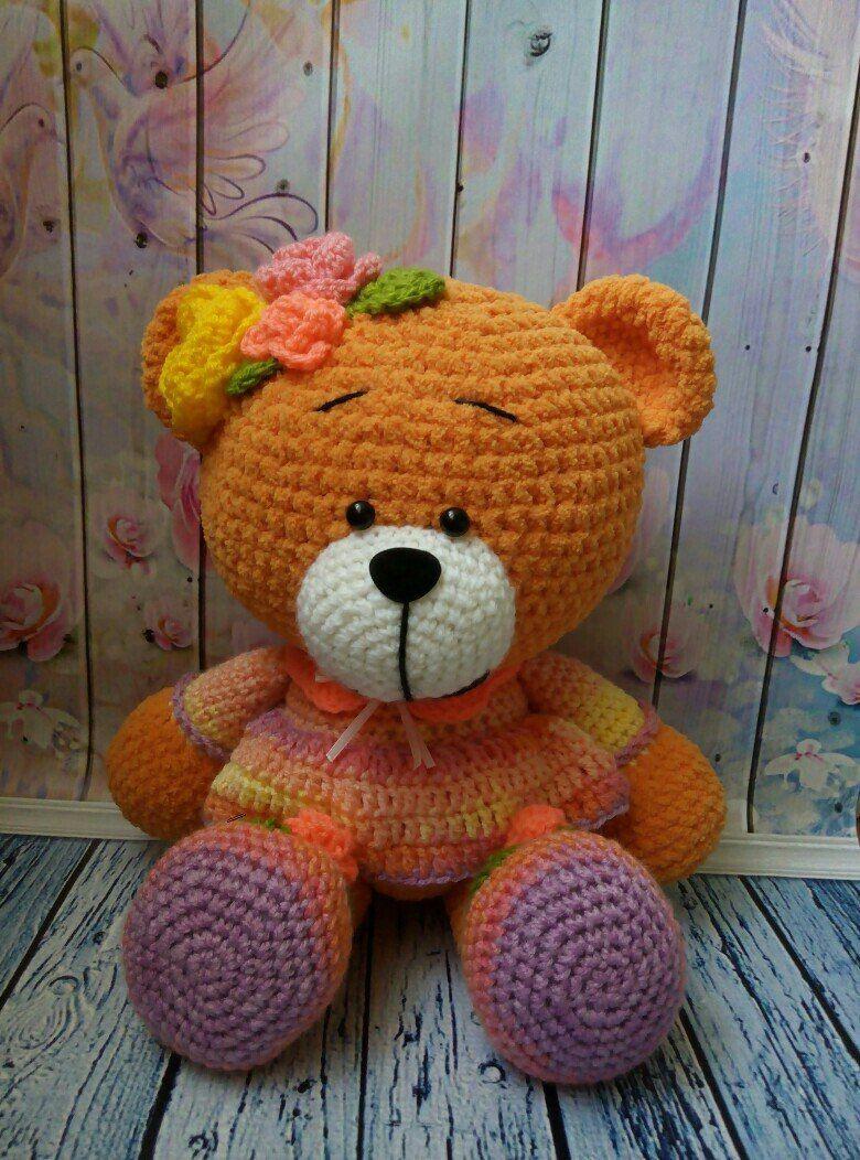Pin de AnnaClaire Piersiak en crochet toys | Pinterest | Ganchillo ...