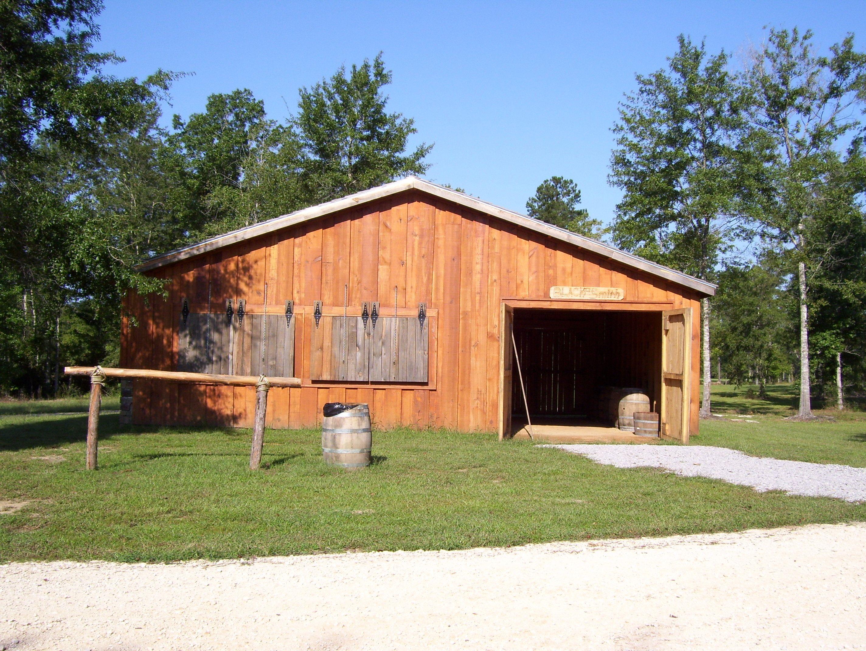 Alabama baldwin county stockton - Baldwin County Bicentennial Park Stockton Al