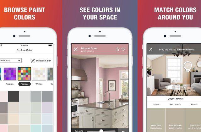 10 Home Design Apps That Ll Make You Feel Like An Interior Designer Interior Design Apps Design Home App Best Interior Design Apps