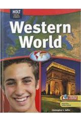 Holt Social Studies: Western World