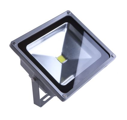 Projecteur Led 50w Blanc Froid 12v 24v Led Flood Led Flood Lights Flood Light Fixtures