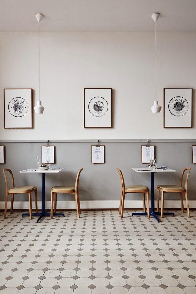 A Cool Shop Restaurant In Helsinki Cafe Interior Cafe Interior Design Restaurant Interior Design