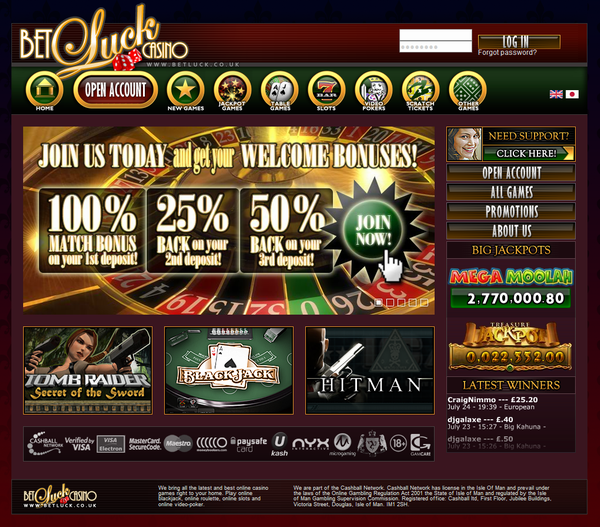 Online casino just for fun procter and gamble marketing director
