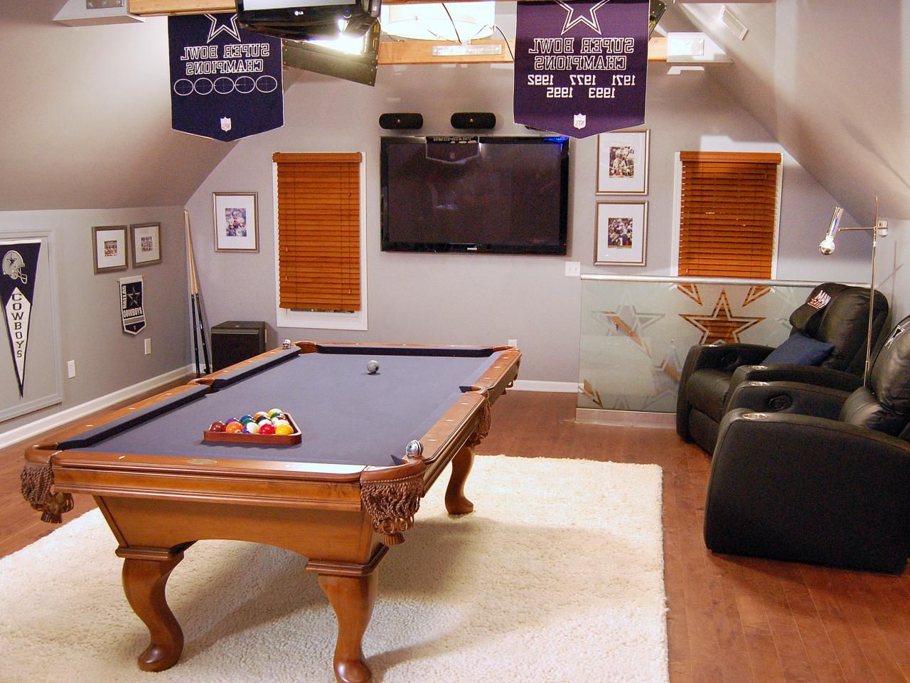Man Caves Pool Tables And Bars Best Man Caves Pool Table And - Man cave garage bar