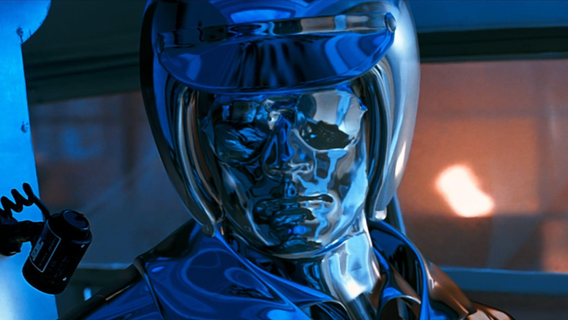 Terminator 2 Il Giorno Del Giudizio 1991 Cb01 Completo