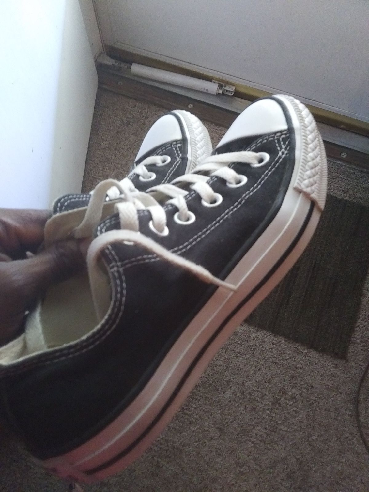 Star shoes in very good condition