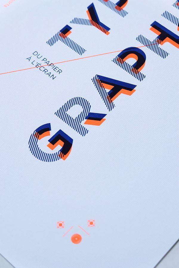 Fluorophore Fluo - L'école Bleuel, von Cecile Voyron - #Bleuel #Cecile #Fluo #Fluorophore #L39école #logo #von #Voyron #interfacedesign