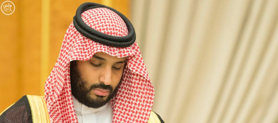 قبل أن تعلن Cia أن محمد بن سلمان هو من أمر بقتل خاشقجي على ماذا اطلعت واعتمدت في تقييمها Business Promotion Prince Gender Equality