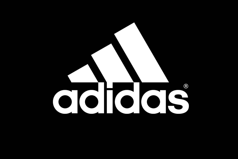 Adidas tennis logo