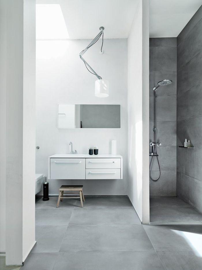 Moderno cuarto de ba o anders hviid foto interiores - Cuartos de bano modernos ...